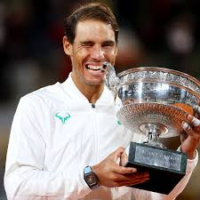 These images first appeared on tennis spree. French Open 2020 Rafael Nadal Thrashes Novak Djokovic In Final As It Happened Sport The Guardian