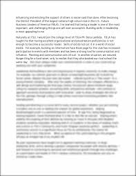 essay on being a leader great leadership essay how to write a  admissions essay fsu admissions essay leadership