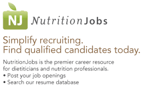 Search For Jobs And Manage Your Career At Nutritionjobs | Nutritionjobs