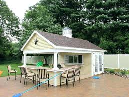 pool house plans ideas. Pool House Plans With Garage Swimming Ideas Design Floor