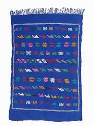 moroccan berber rug 95x140 cm