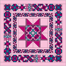 711 best Free Quilt BOM images on Pinterest   Christmas quilting ... & Block of the Month 2014, www.quiltaddictsanonymous.com Adamdwight.com