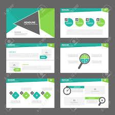 triangle green multipurpose infographic elements and icon triangle green multipurpose infographic elements and icon presentation template flat design set for advertising marketing brochure