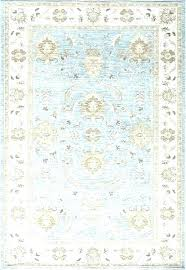 light blue oriental rug rugs platinum traditional navy wool pale safavieh evoke vintage ivory