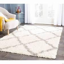 44 best white fluffy area rug
