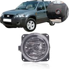 Brake Light Bulb For 2005 Ford Escape Capqx For Ford Escape Kuga 2005 2006 2007 Front Bumper Fog