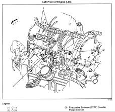 diagram of 2002 impala 3 4 engine wiring diagram 2002 chevy impala engine diagram wiring diagrams 2002 chevy impala engine diagram
