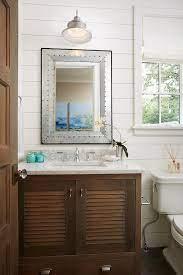 galvanized metal bathroom sink design ideas