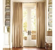 Patio Door Curtain Stunning Patio Door Curtain Interior Exterior Homie