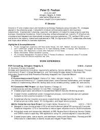 V Simpson Senior Project Manager Resume v Carpinteria Rural Friedrich