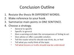 examples of good conclusion sentences for essays uncategorized examples of good conclusion sentences for essays uncategorized