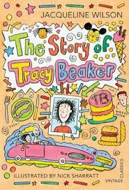 What is my mum tracy beaker about? All The Tracy Beaker Books In Order Toppsta