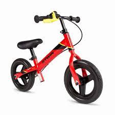 <b>Детский беговел 520 MTB</b> 10 -Inch Balance Bike BTWIN - купить в ...