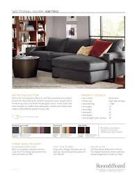sectional guide metro room board
