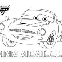Small Picture Lightening mcqueen cars 2 coloring pages Hellokidscom
