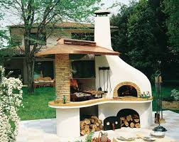 Barbecue Da Esterno In Pietra : Cucine da giardino prezzi avienix for