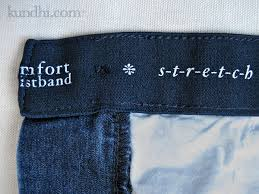 How To Take In Jeans Waist Without Sewing Machine