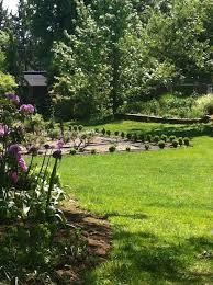 clark botanic garden albertson pretty garden so close to home