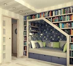 Unique Bookshelves Designs You Would Like To OwnUnique Bookshelves