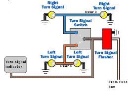 café racer wiring bikebrewers com turn signal wiring