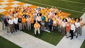 1967 National Champion Vols Celebrate 50th Anniversary - University of  Tennessee Athletics