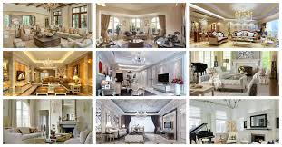 Modern French Living Room Decor 15 Modern And Elegant French Living Room Designs