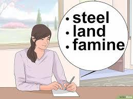 einen fesselnden titel f atilde frac r einen aufsatz oder ein essay finden bildtitel a catchy title for your paper essay step 5
