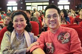 Nghệ sĩ Kim Cương, Thành Lộc nói về kịch miền Nam - VnExpress Giải trí