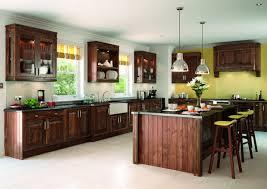 contemporary kitchen furniture detail. Contemporary Kitchen Furniture Detail. In-Frame Detail L