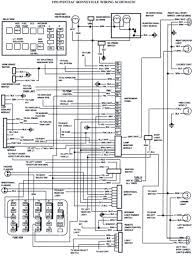 pontiac bonneville schematic wiring diagrams schematic thursday 29