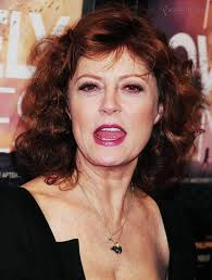 Susan Sarandon Lovely Bones Photos. Is this Susan Sarandon the Actor? Share your thoughts on this image? - susan-sarandon-lovely-bones-photos-1961458285