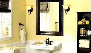 Image White Bathroom Color Ideas Yellow Color For Bathroom Full Size Of Bathroom Color Yellow Bathroom Paint Ideas Webreportclub Bathroom Color Ideas Yellow Yellow Bathroom Decorating Ideas Yellow