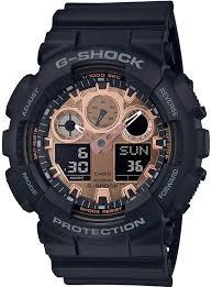 <b>Мужские часы Casio</b> G-Shock <b>GA</b>-<b>100MMC</b>-<b>1AER</b>