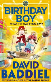 <b>Birthday Boy</b> by David Baddiel (9780008200473/Hardback ...