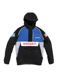 Explorer <b>Keep Watch</b> Anorak Jacket (Black) | <b>Mishka</b> NYC в 2019 г.