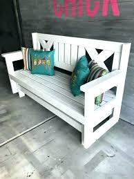 garden glider bench farmhouse outdoor costco decorating cookies with fondant garden bench glider brown 2 outdoor costco