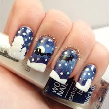 Reindeer Nail Art | IsaDora Global | | nails~ | Pinterest | Nail nail