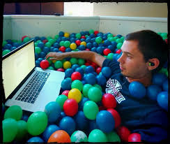 google office fun. Follow Google Office Fun