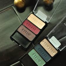 take a look at two fun new wet n wild coloricon eyeshadow trios for fall 2016