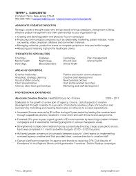 associate creative director resume sample ALEXA RESUME Associate Producer  Resume samples