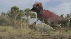 Resultado de imagen de tiranosaurio rex