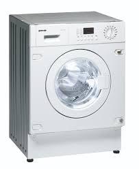 Mua Máy giặt kết hợp sấy âm tủ Gorenje WDI73120 giá tốt nhất chỉ có tại HSN  Việt Nam
