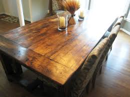 Home Made Kitchen Table Homemade Dining Room Table Inspirational Home Decorating Top On