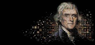 Famous Quotes By Thomas Jefferson Classy The Dark Side Of Thomas Jefferson History Smithsonian
