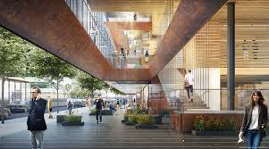 Here\u0027s Uber\u0027s Plan For A New Sci-fi Headquarters  I