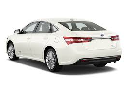 Toyota Avalon Limited Hybrid - reviews, prices, ratings with ...