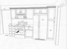 One Wall Kitchen Design One Wall Kitchen Floor Plans 2016 House Plans And Home Design