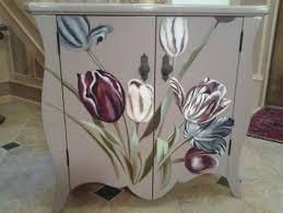 hand painted furnitureHAND PAINTED FURNITURE  STUDIO McPHAIL