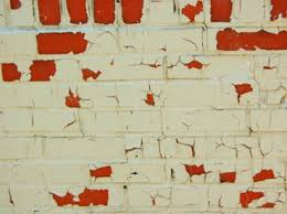 painting block wallBrick Block  Concrete Painting  Making It Stick