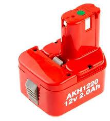 Аккумуляторный блок <b>Hammer Akh1220 12 В</b> 2 А·ч — купить по ...
